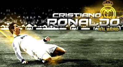 Cristiano Ronaldo 2013 HD Wallpapers