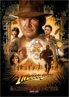 Vương Quốc Sọ Người - Indiana Jones and the Kingdom of the Crystal Skull - 2008