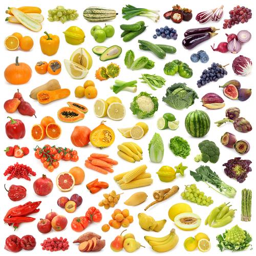 fette fakten leichter leben erdbeeren hui kirschen pfui das richtige obst zum abnehmen. Black Bedroom Furniture Sets. Home Design Ideas