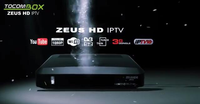 tocomsat - Nova Atualização Tocomsat Zeus Iptv  HD .data 05/07/2014. Zeus+hd+iptv