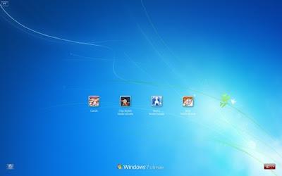 Cara Mempercantik Tampilan Windows Xp