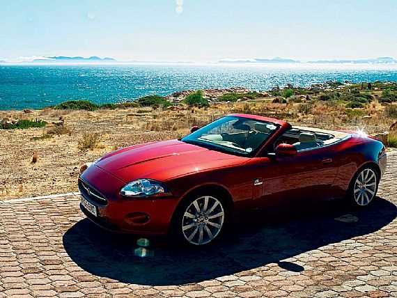 2007 jaguar xk convertible everlasting car. Black Bedroom Furniture Sets. Home Design Ideas