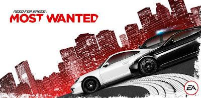 Need for Speed™ Most Wanted v1.3.68 Mod [Unlimited Money]
