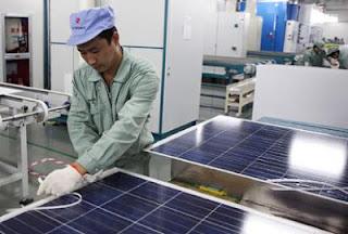antidumping placas solares chinas