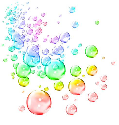 Мыльные пузыри символ чего
