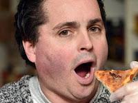 Pizza Ini Mampu Kirim Anda ke Rumah Sakit