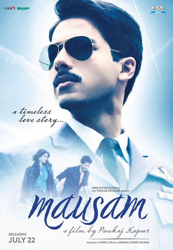 Mausam 2011