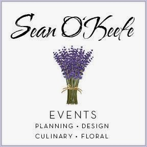 sean o'keefe weddings/events