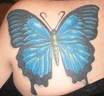 Butterfly Tattoo Designs, τατουάζ πεταλούδα,Πεταλούδα Τατουάζ