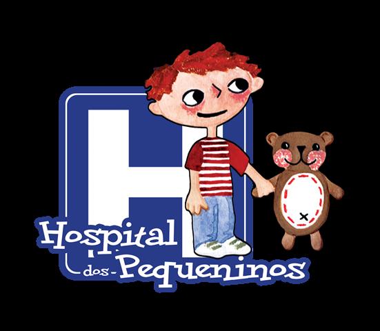 """""""Cerimónia de abertura do XIII Hospital dos Pequeninos""""- 21 de novembro no Pavilhão do Conhecimento"""