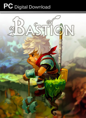 Bastion v1.0r17 Multi5 Cracked READ NFO-THETA