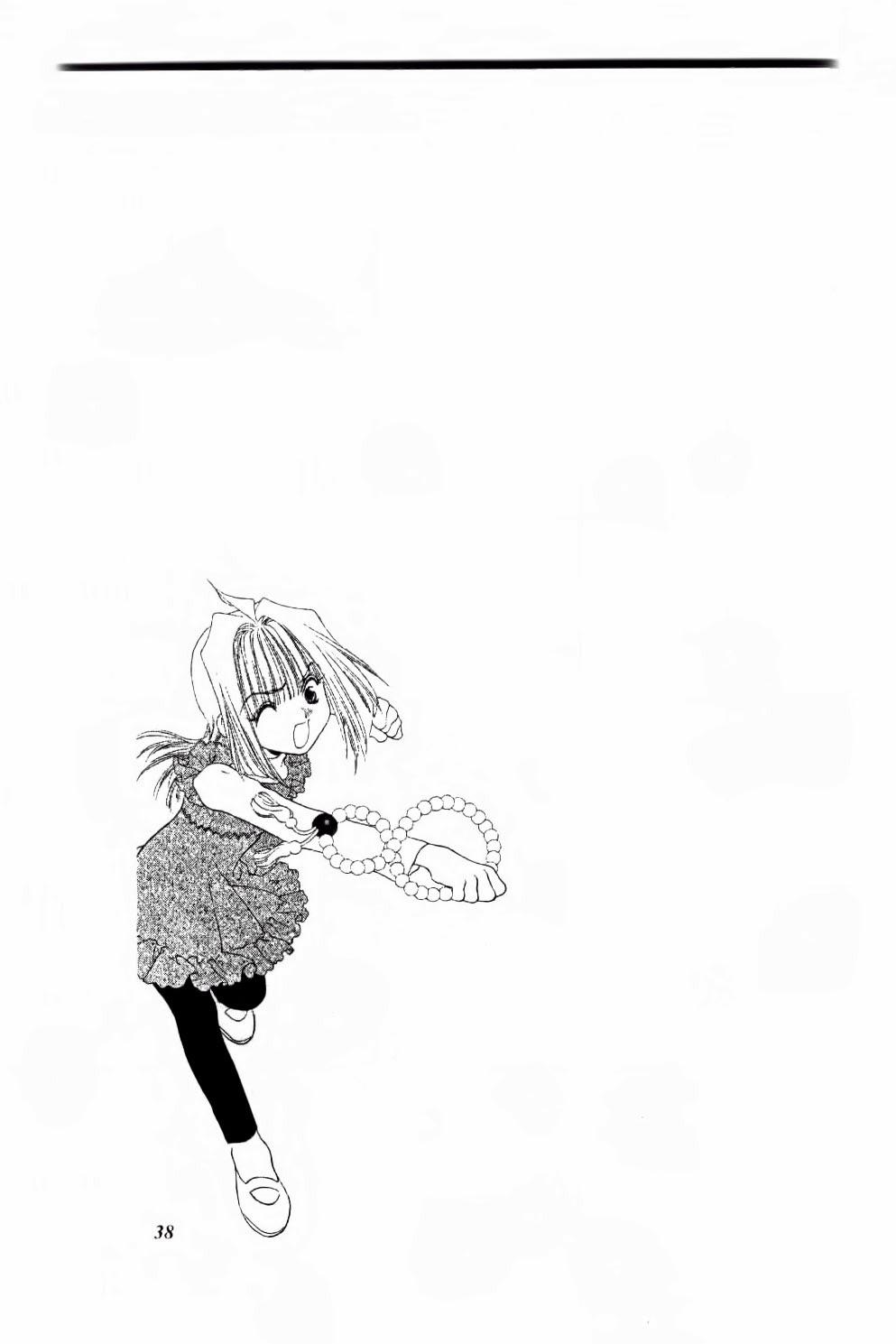 100 Kutukan Yuko-Chan  Chap 026 - Truyenmoi.xyz