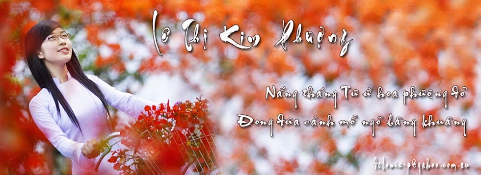 Lê Thị Kim Phượng