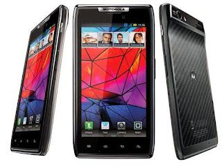 Harga Dan Spesifikasi Motorola RAZR XT910 New, Kamera 8 Megapixels