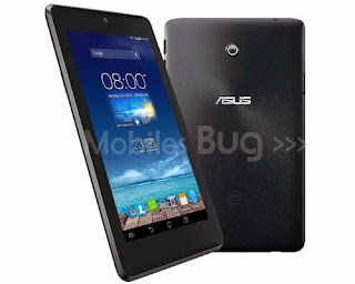 Asus Next Generation Fonepad 7