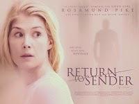 Sinopsis Film Return to Sender 2015