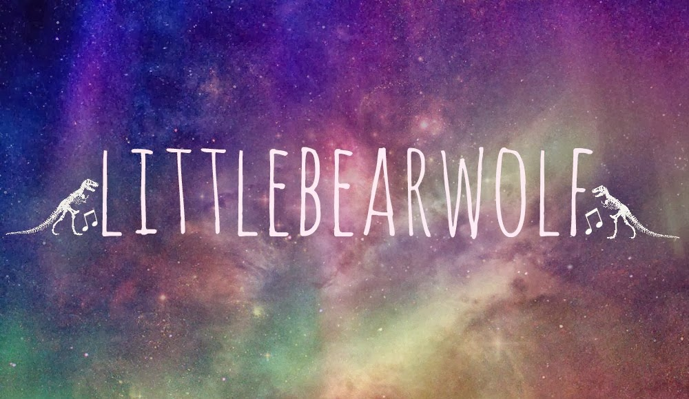 littlebearwolf