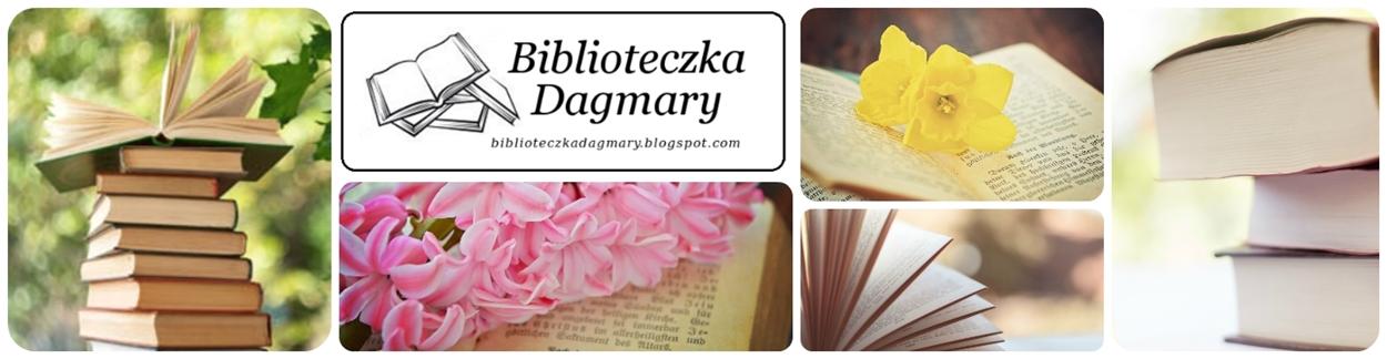 Biblioteczka Dagmary
