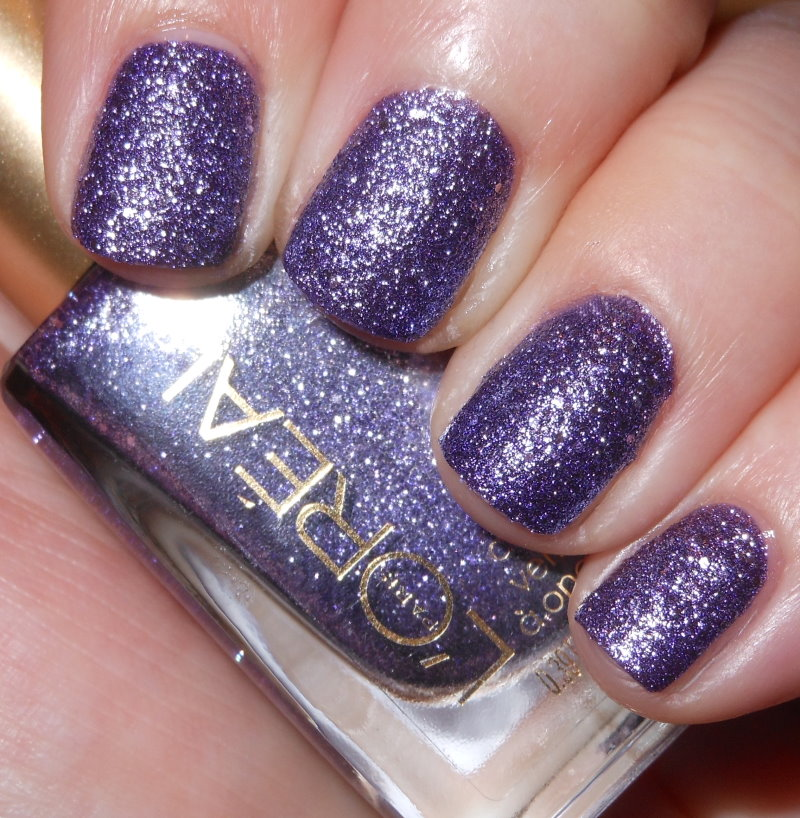 Imperfectly Painted: L\'Oreal The Reign of Studs