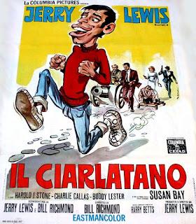 Il ciarlatano Jerry Lewis