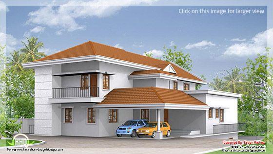 Villa #4