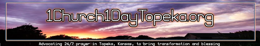 1 Church 1 Day Topeka