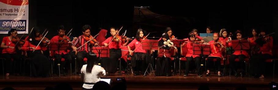 Konser Indonesiaku 2014