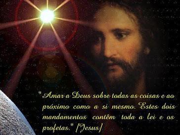 SANTO NOME DE JESUS CRISTO