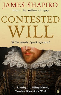 an analysis of the controversy about who wrote the plays attributed to william shakespeare Declaration of reasonable doubt  mr shakspere wrote the works of william shakespeare:  shakspere wrote the plays and poems traditionally attributed to.