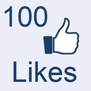 Buy 100 Facebook Post Likes