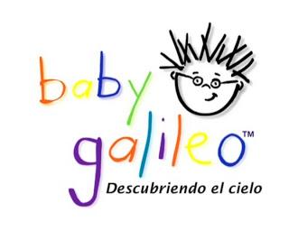 """Baby Einstein """"Galileo"""""""