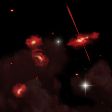 RED GALAXIES