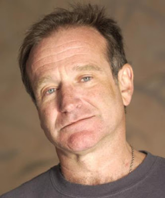 Robin Williams actores de peliculas