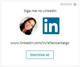 LinkedIn Ellen Camargo
