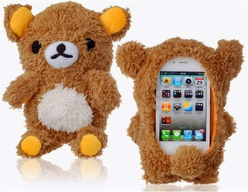Bear iPhone 5 Case