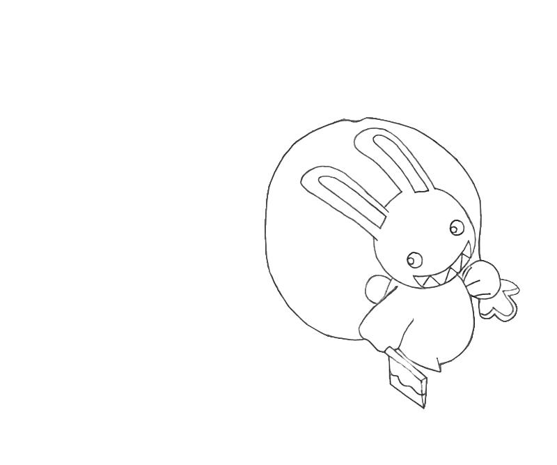 printable-wawa-bunny-cute-coloring-pages