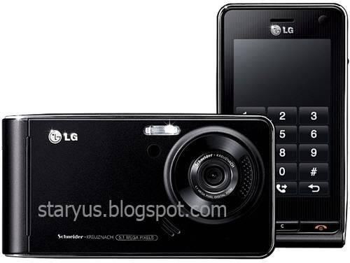 Free Unlock LG 3G