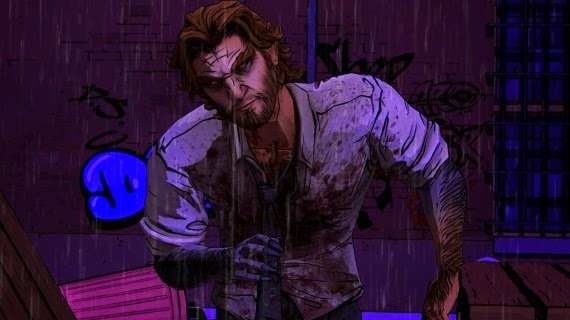 The Wolf Among Us Episode 5 Cry Wolf