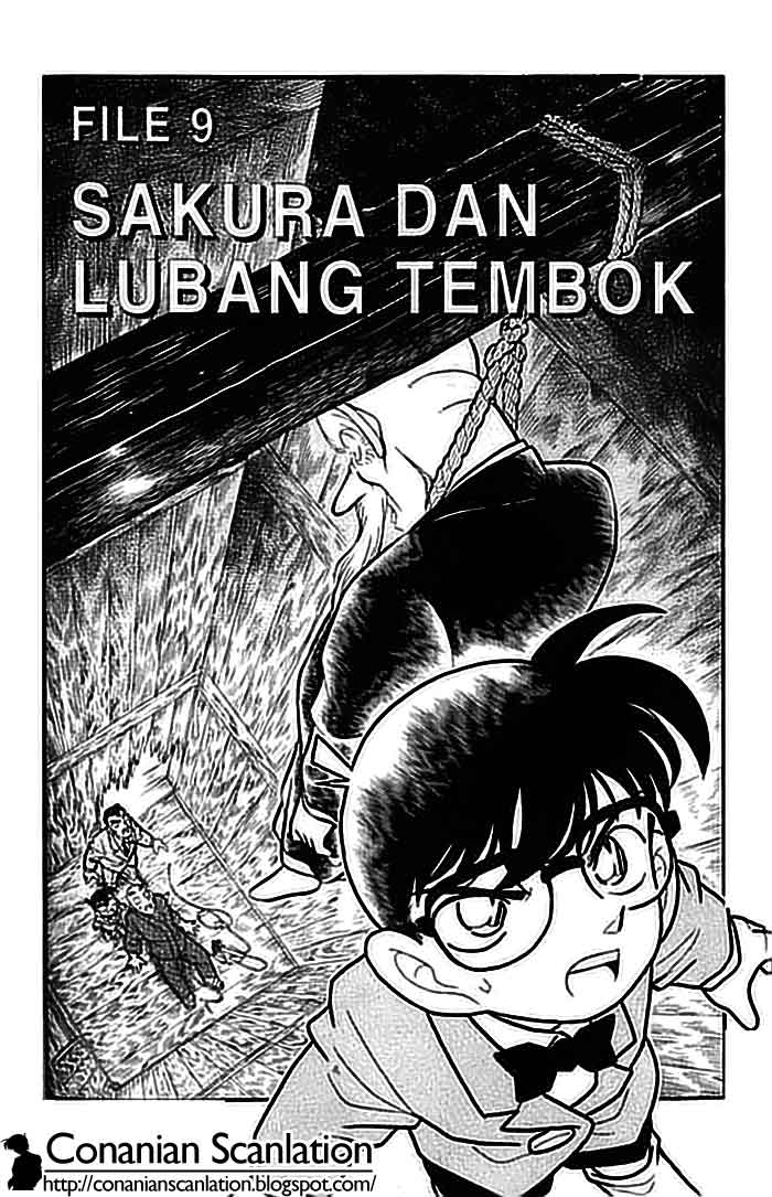 Dilarang COPAS - situs resmi www.mangacanblog.com - Komik detective conan 109 - sakura dan lubang tembok 110 Indonesia detective conan 109 - sakura dan lubang tembok Terbaru |Baca Manga Komik Indonesia|Mangacan