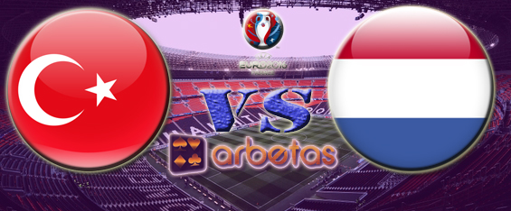 Prediksi Skor Turki vs Belanda 6 September 2015