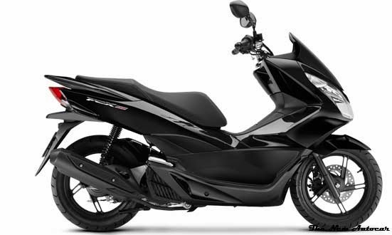 Honda PCX 150 Specification