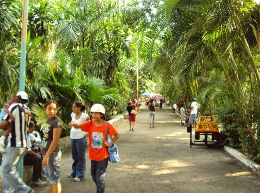 Turismo en Quevedo