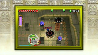 E3 2015 Legend of Zelda: Triforce Heroes