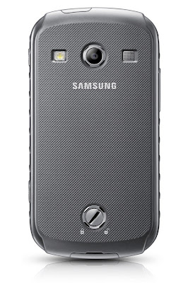 Galaxy Xcover GT-S5690 Cover