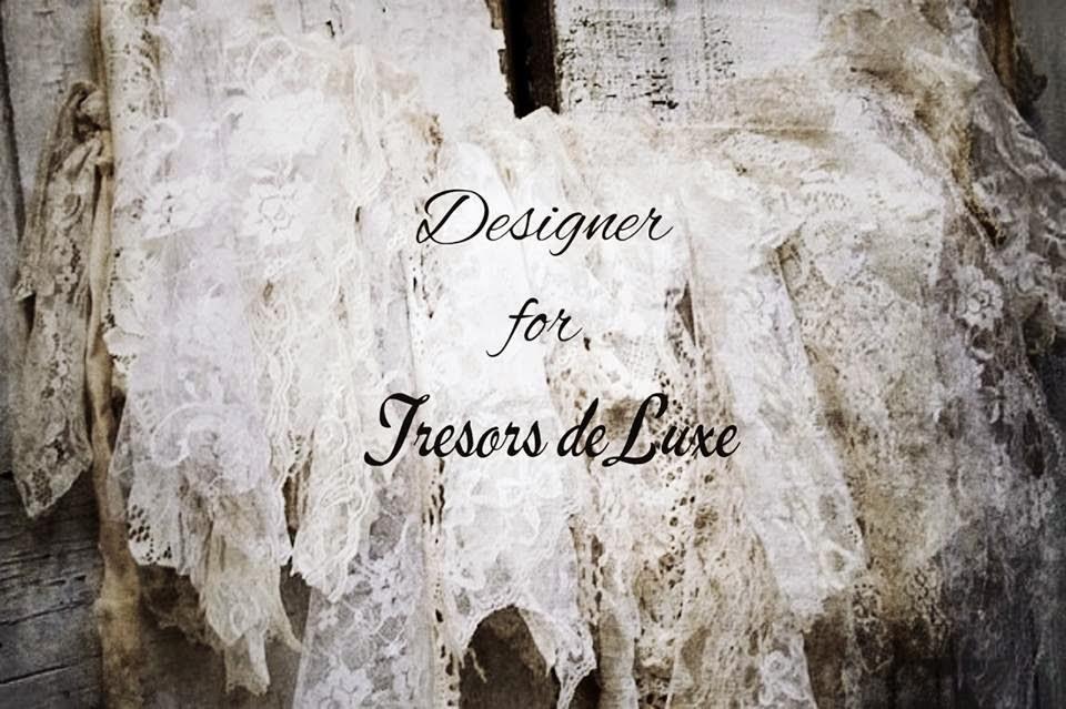 Designer for Tresor de Luxe