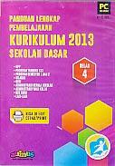 toko buku rahma: buku PANDUAN LENGKAP PEMBELAJARAN KURIKULUM 2013 SEKOLAH DASAR KELAS 4, penerbit animus