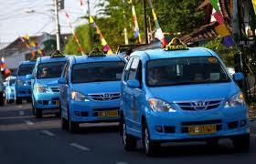 Daftar Nomor Telephone Taxi di Solo