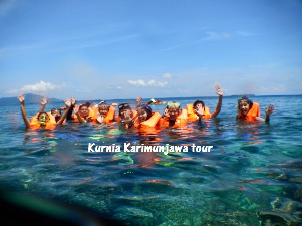 backpackeran di karimunjawa