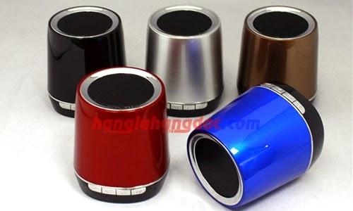 Loa không dây Bluetooth mini DF - B03 giá rẻ DukitaShop