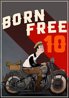 Born-Free Show
